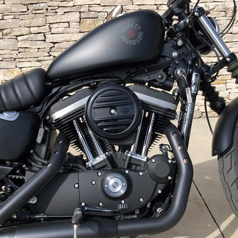 2020 Harley-Davidson Iron 883™ in Bloomington, Indiana - Photo 2