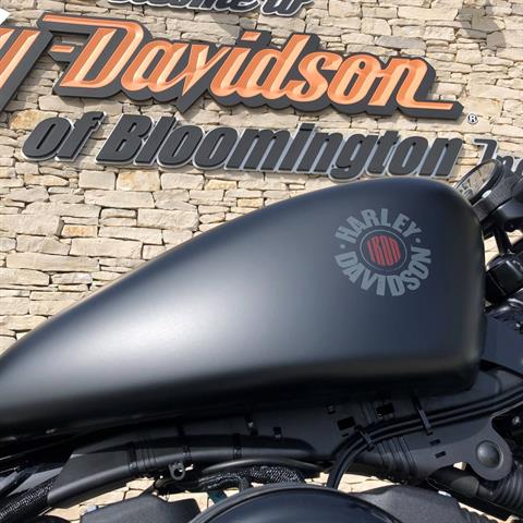 2020 Harley-Davidson Iron 883™ in Bloomington, Indiana - Photo 3