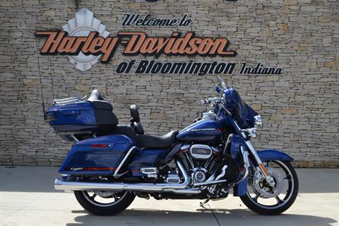 2020 Harley-Davidson CVO™ Limited in Bloomington, Indiana - Photo 1