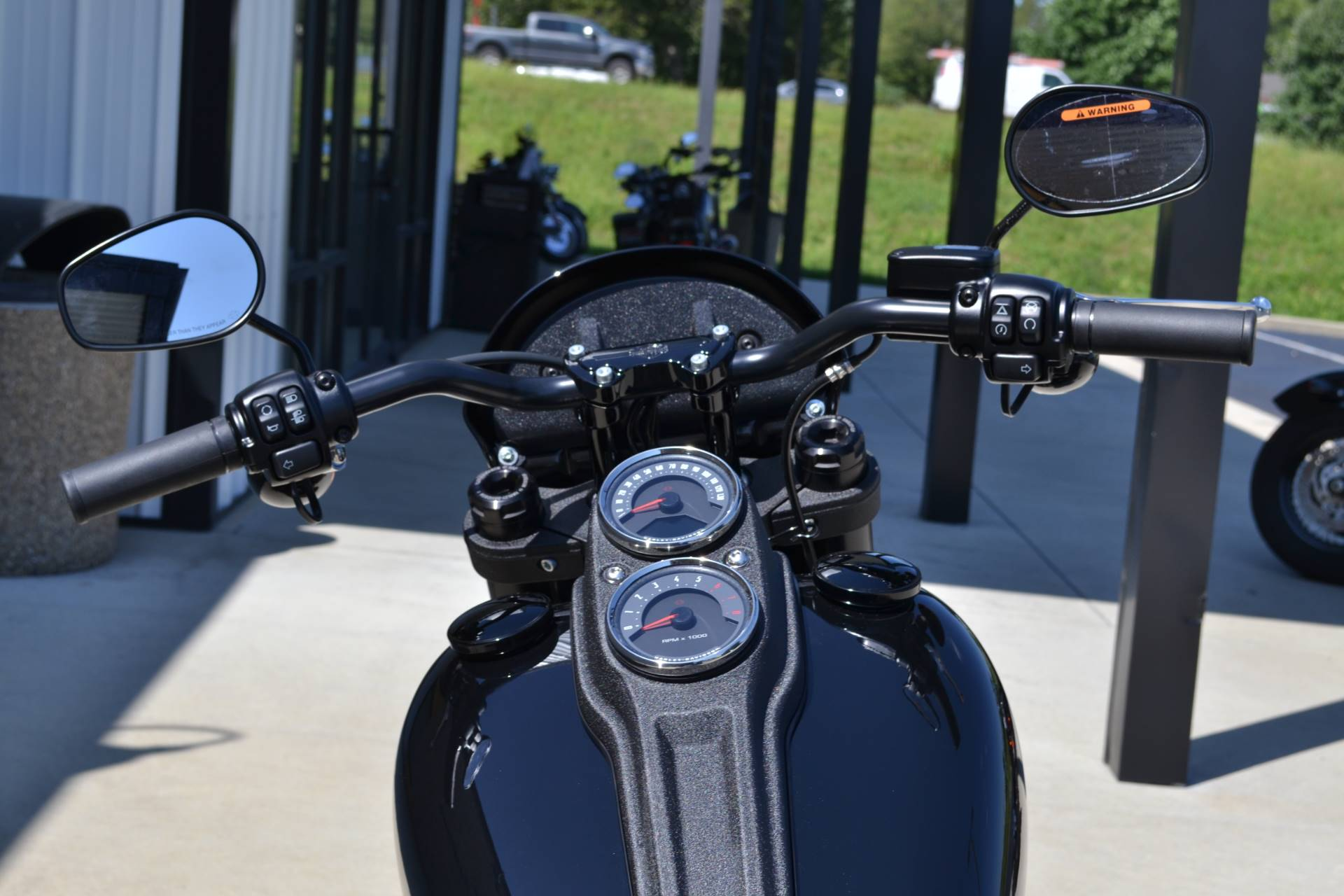 2020 Harley-Davidson Low Rider®S in Bloomington, Indiana - Photo 5