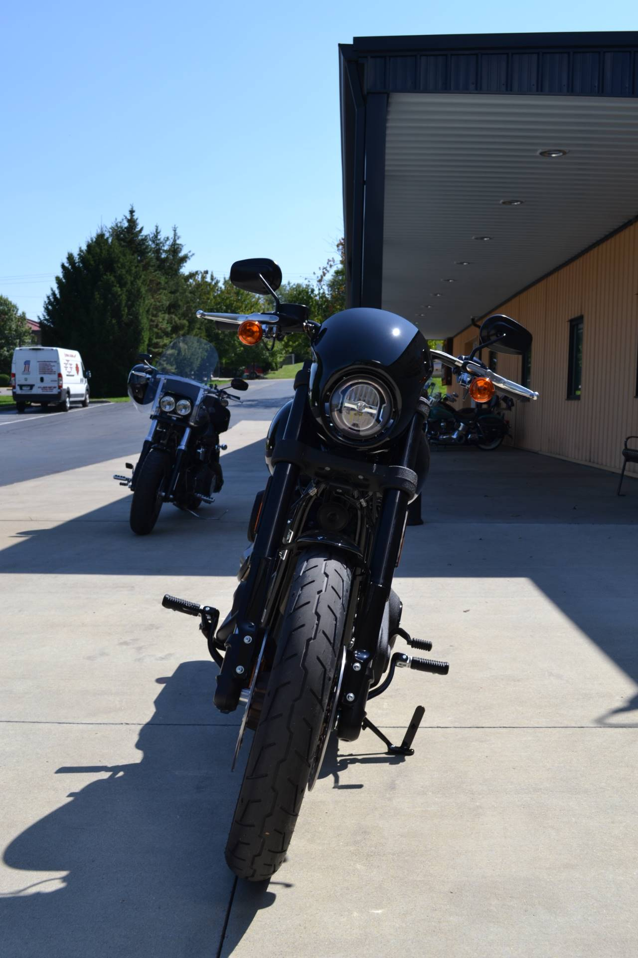 2020 Harley-Davidson Low Rider®S in Bloomington, Indiana - Photo 6