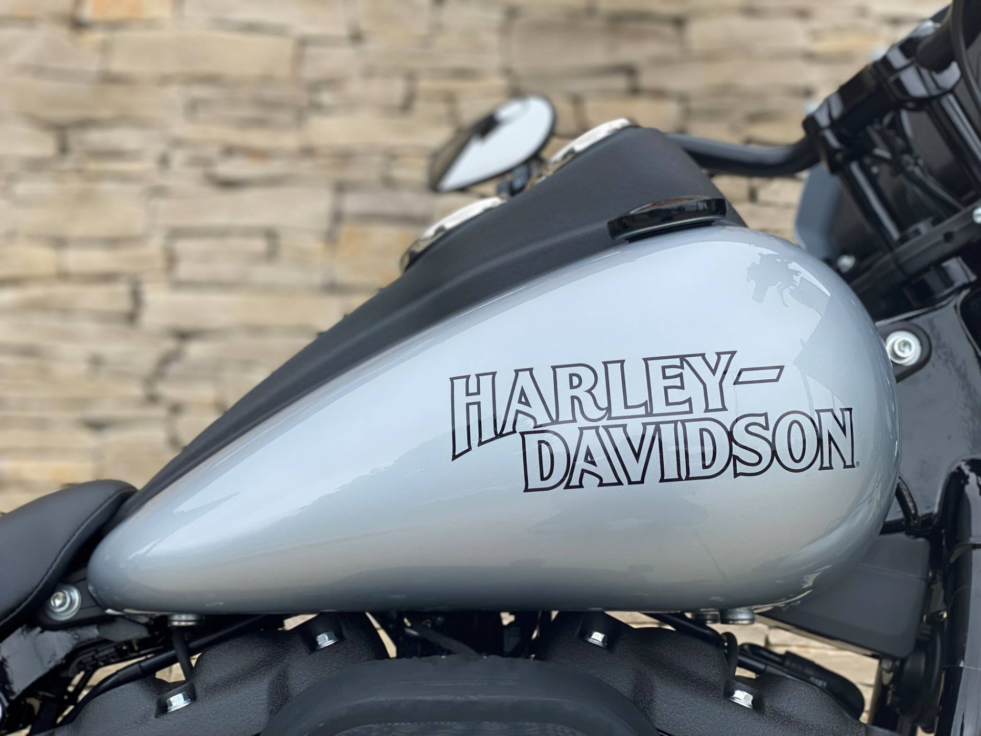 2020 Harley-Davidson Low Rider®S in Bloomington, Indiana - Photo 3