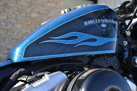 2016 Harley-Davidson Forty-Eight® in Bloomington, Indiana - Photo 3