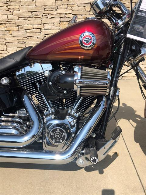 2016 Harley-Davidson Breakout® in Bloomington, Indiana - Photo 2