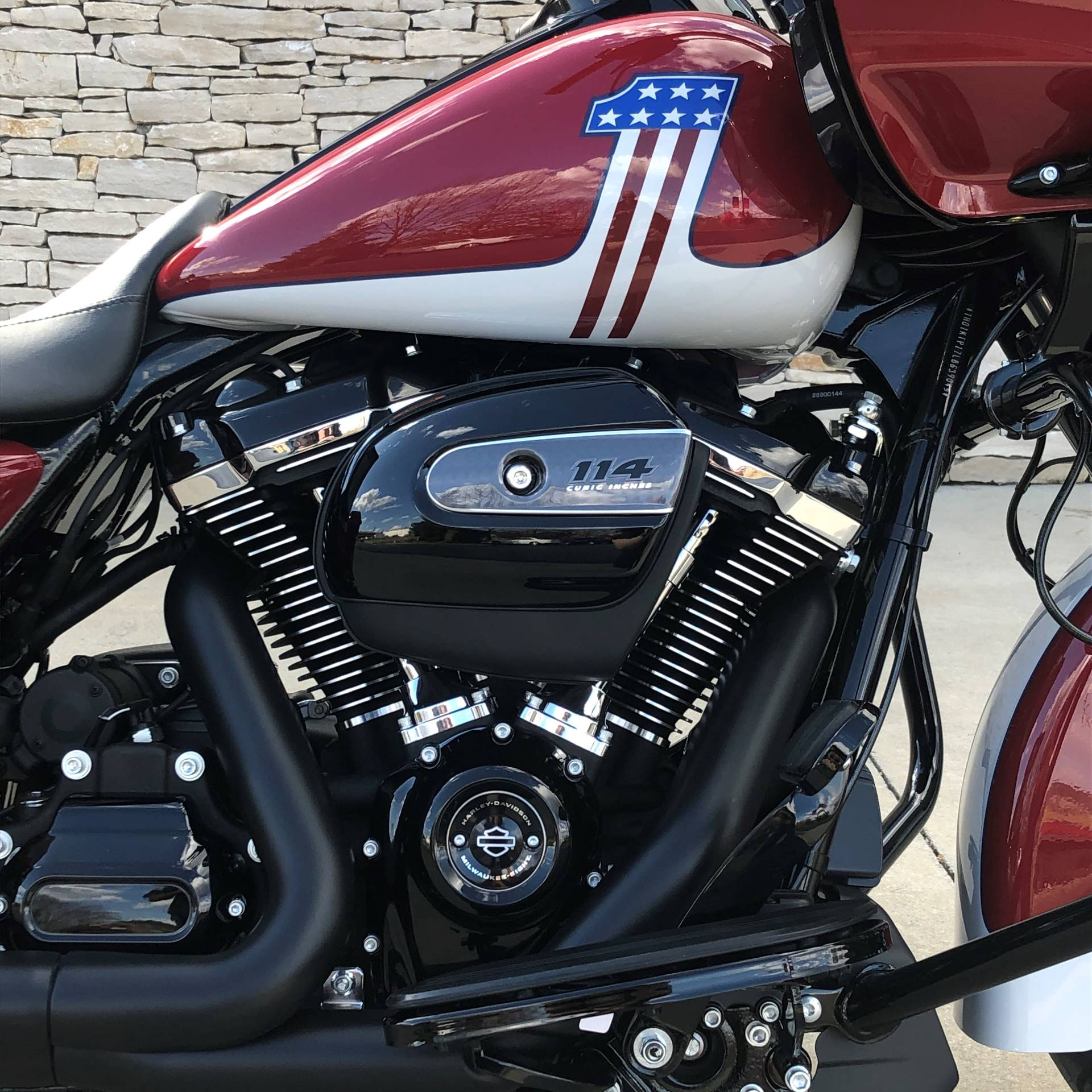 2020 Harley-Davidson Road Glide® Special in Bloomington, Indiana - Photo 2
