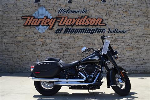 2019 Harley-Davidson Heritage Classic 114 in Bloomington, Indiana - Photo 1