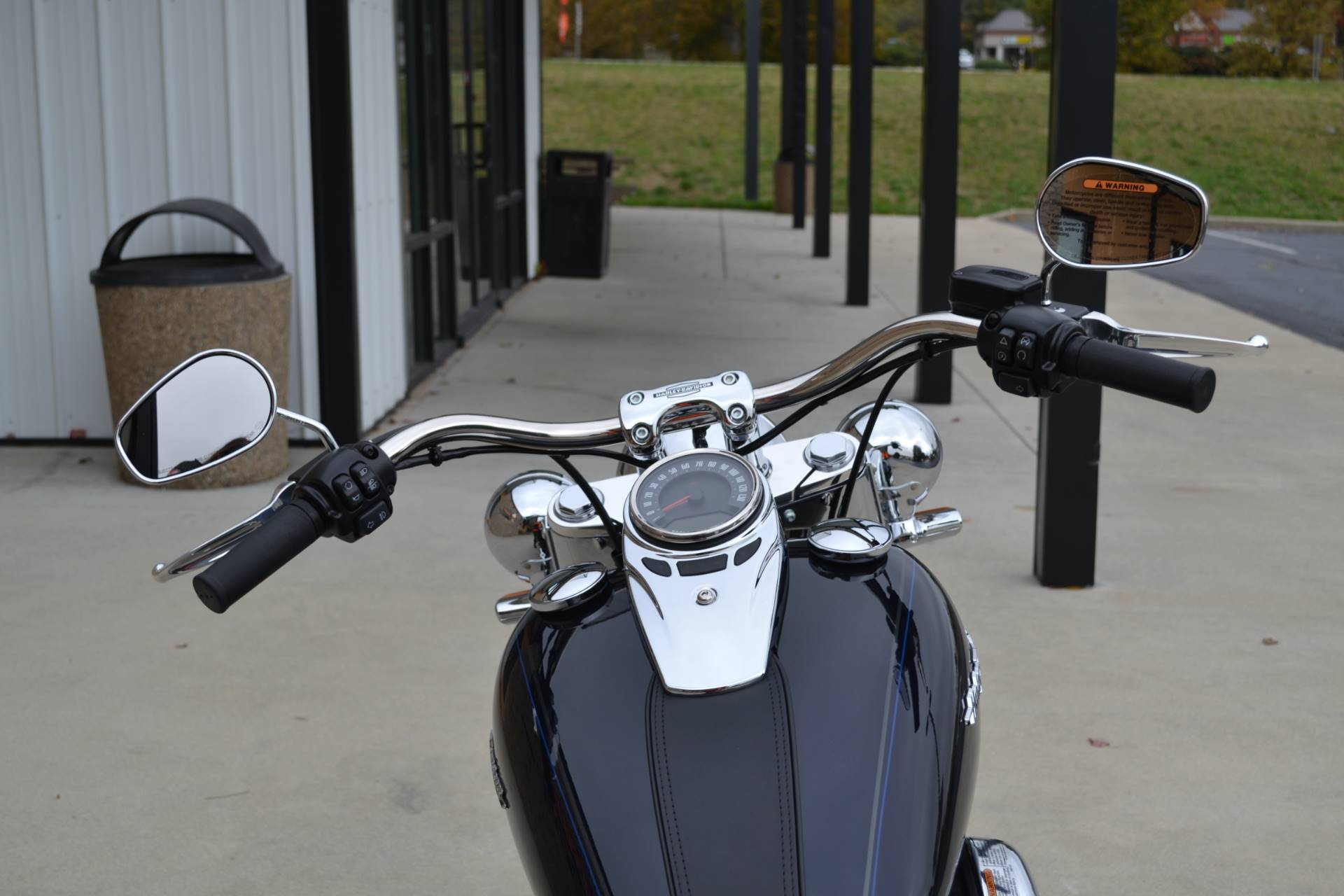 2020 Harley-Davidson Deluxe in Bloomington, Indiana - Photo 5
