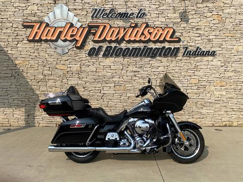 2016 Harley-Davidson Road Glide® Ultra in Bloomington, Indiana - Photo 1