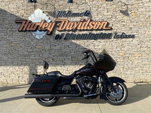 2013 Harley-Davidson Road Glide® Custom in Bloomington, Indiana - Photo 1