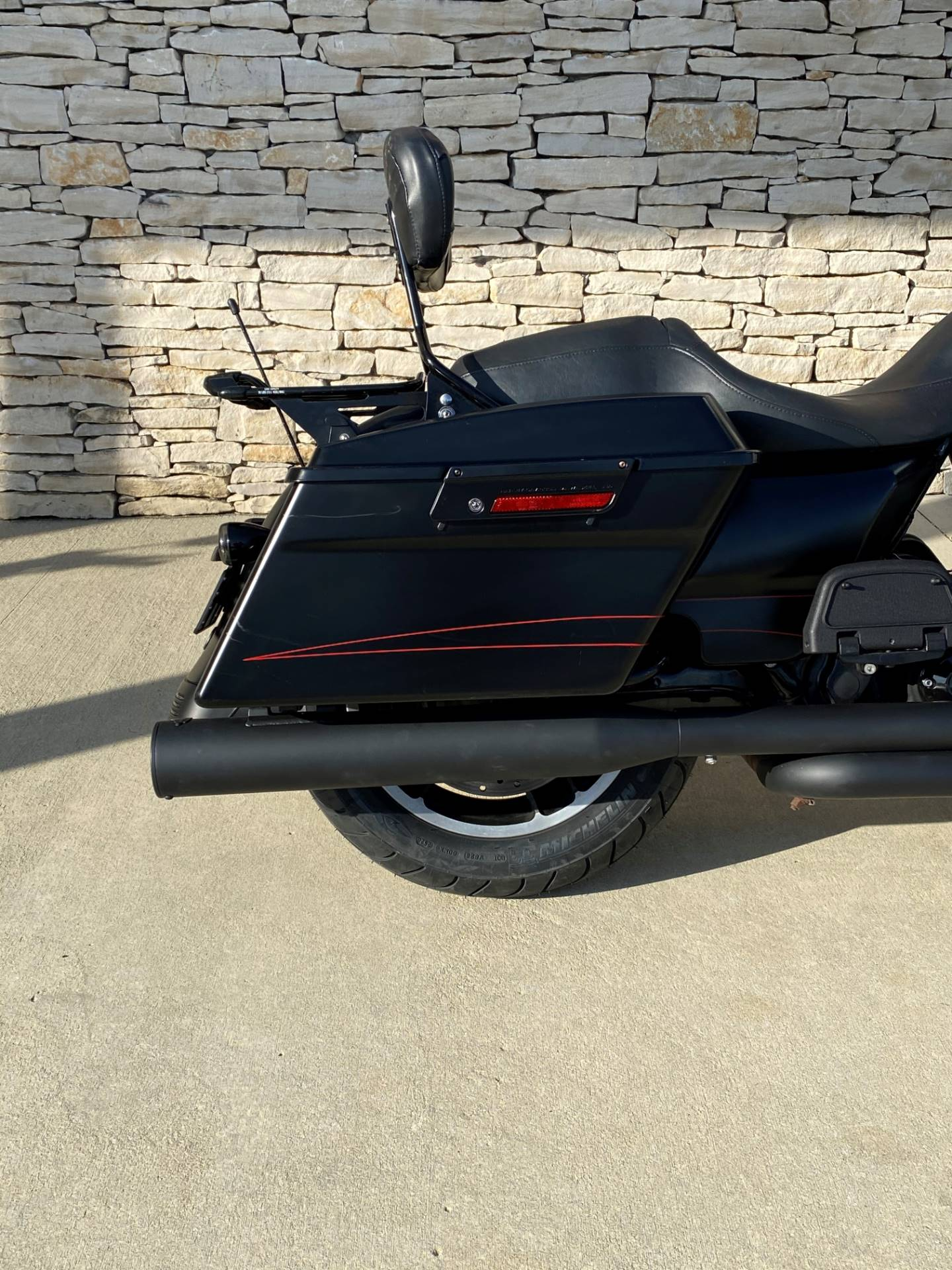 2013 Harley-Davidson Road Glide® Custom in Bloomington, Indiana - Photo 3