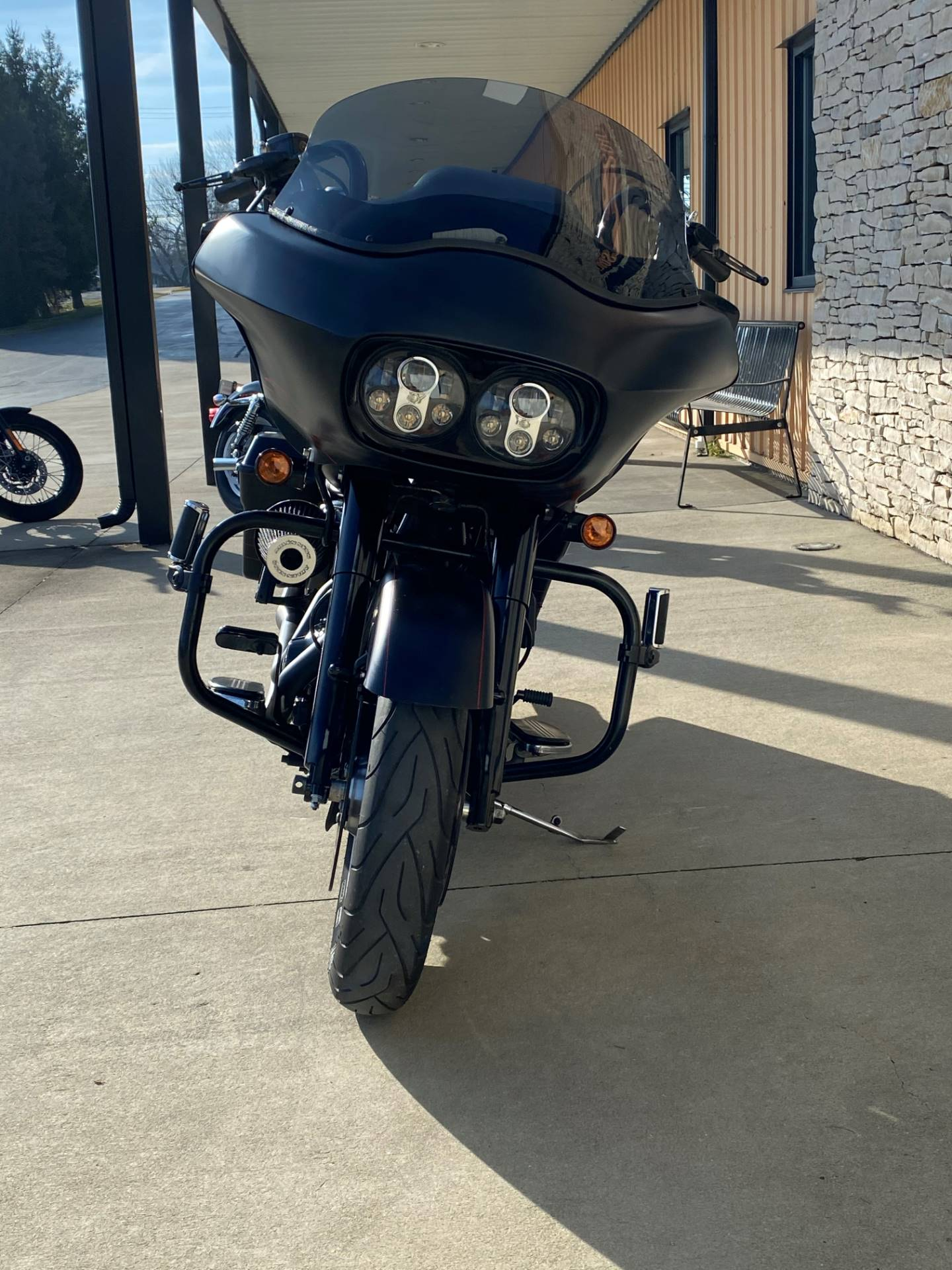 2013 Harley-Davidson Road Glide® Custom in Bloomington, Indiana - Photo 7