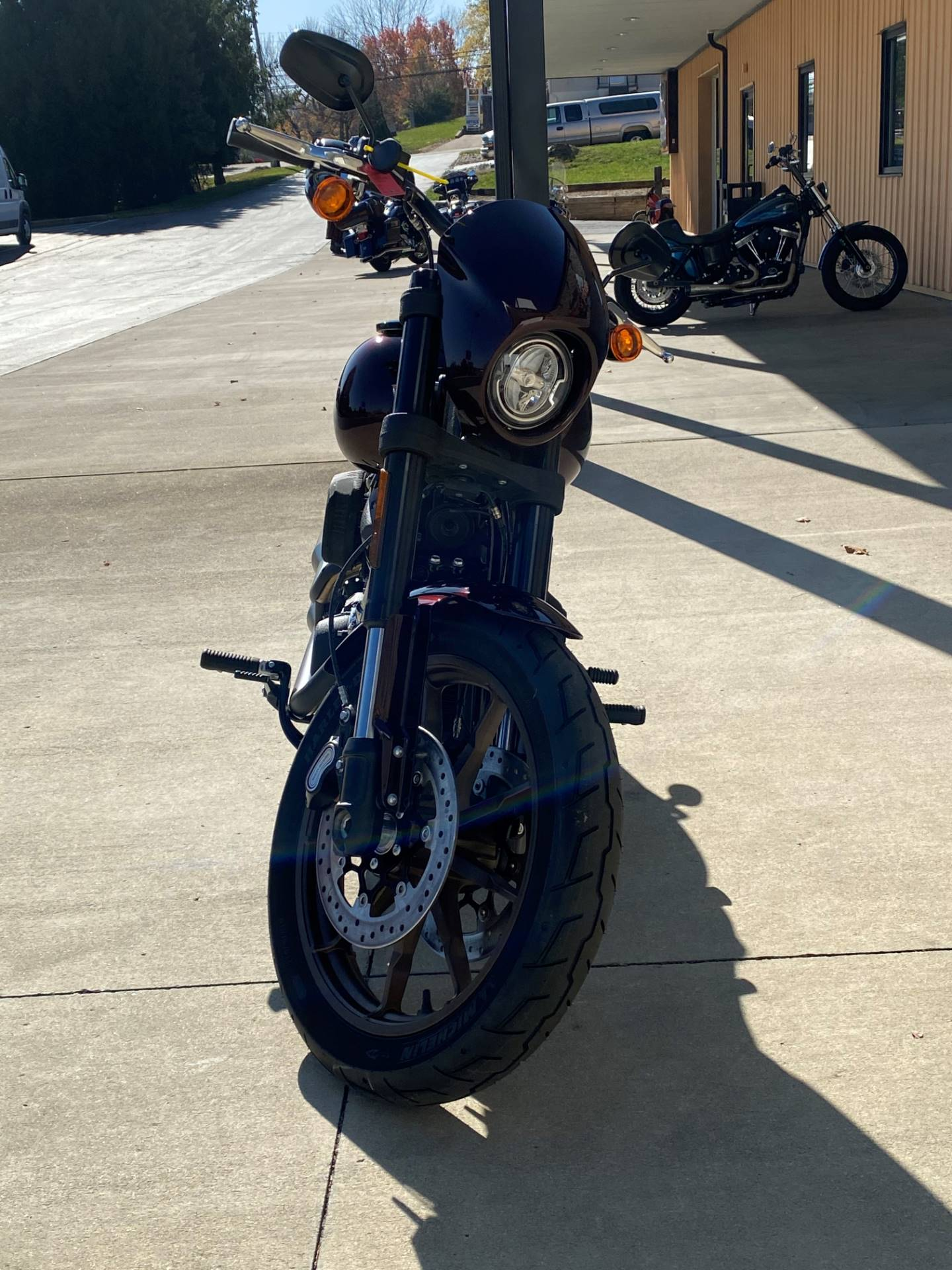 2020 Harley-Davidson Low Rider®S in Bloomington, Indiana - Photo 8