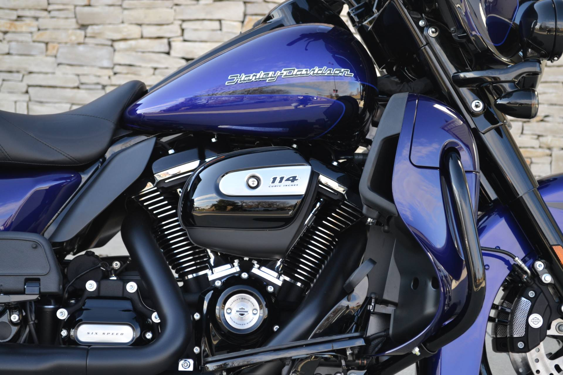 2020 Harley-Davidson Ultra Limited in Bloomington, Indiana - Photo 2