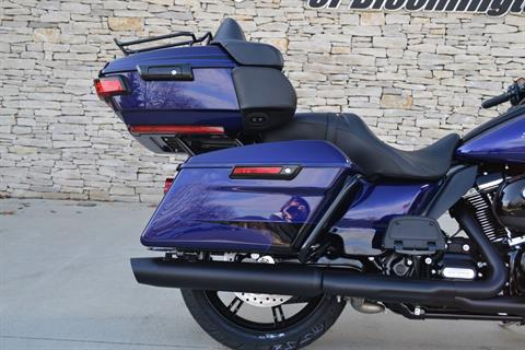 2020 Harley-Davidson Ultra Limited in Bloomington, Indiana - Photo 3