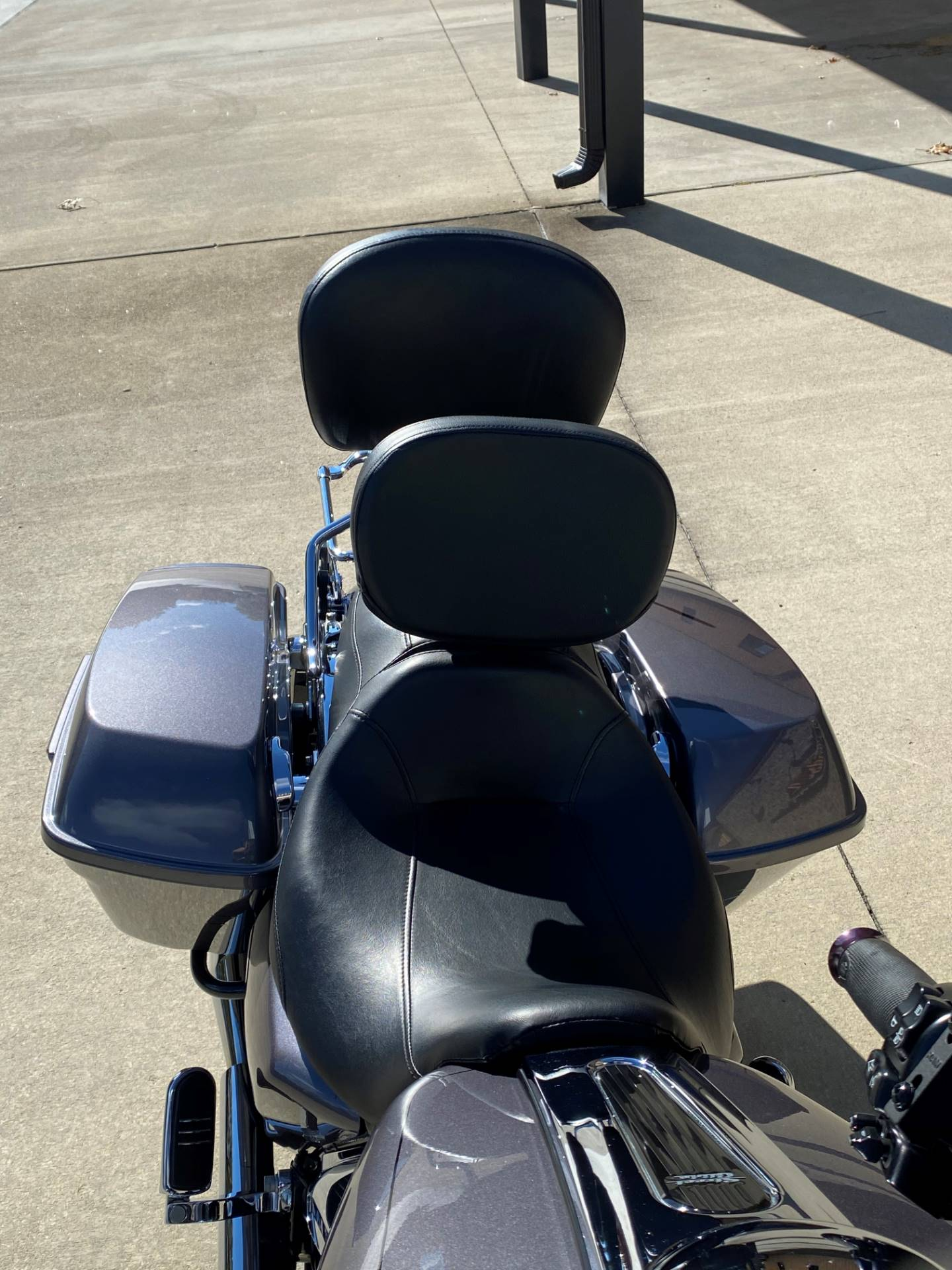 2015 Harley-Davidson Street Glide® Special in Bloomington, Indiana - Photo 5