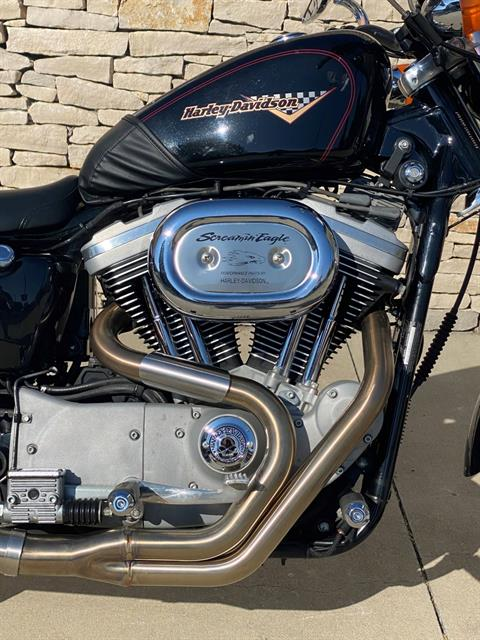 1999 Harley-Davidson XLH Sportster® 1200 in Bloomington, Indiana - Photo 2