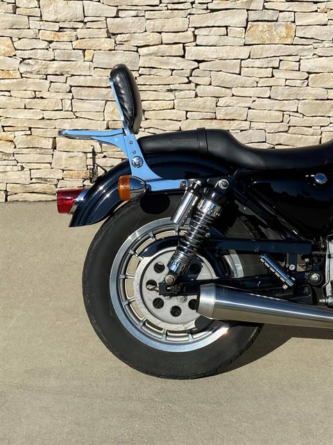 1999 Harley-Davidson XLH Sportster® 1200 in Bloomington, Indiana - Photo 5