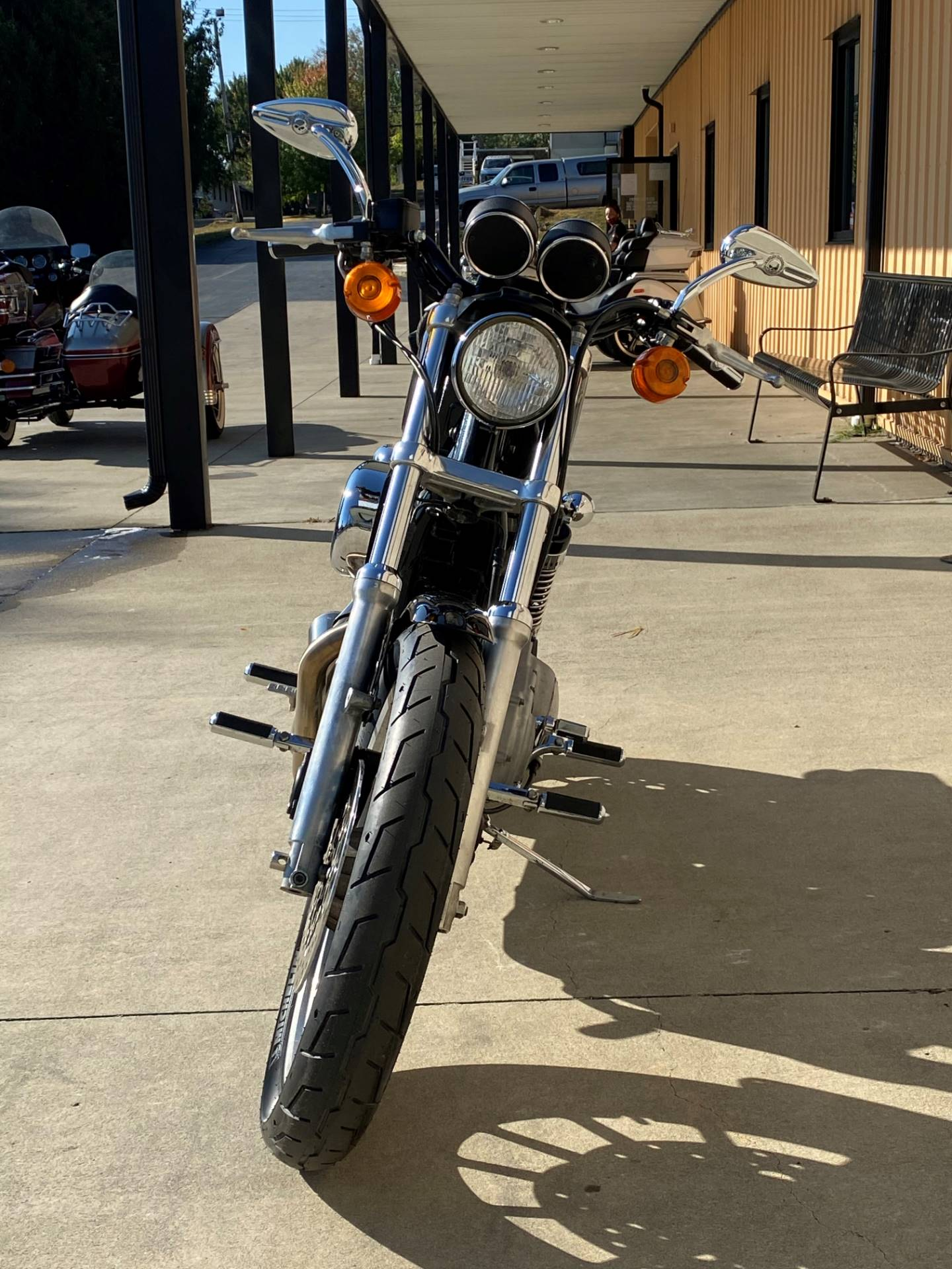 1999 Harley-Davidson XLH Sportster® 1200 in Bloomington, Indiana - Photo 9
