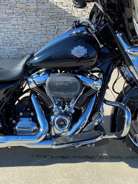2021 Harley-Davidson Street Glide® Special in Bloomington, Indiana - Photo 2