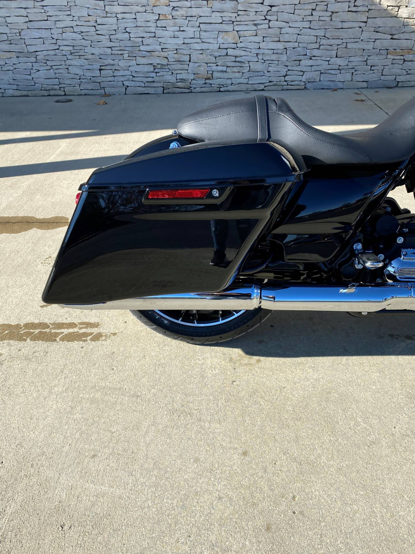 2021 Harley-Davidson Street Glide® Special in Bloomington, Indiana - Photo 3