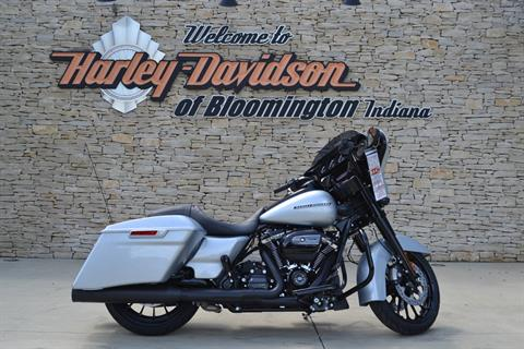 2019 Harley-Davidson Street Glide® Special in Bloomington, Indiana - Photo 1