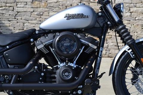 2020 Harley-Davidson Street Bob® in Bloomington, Indiana - Photo 2