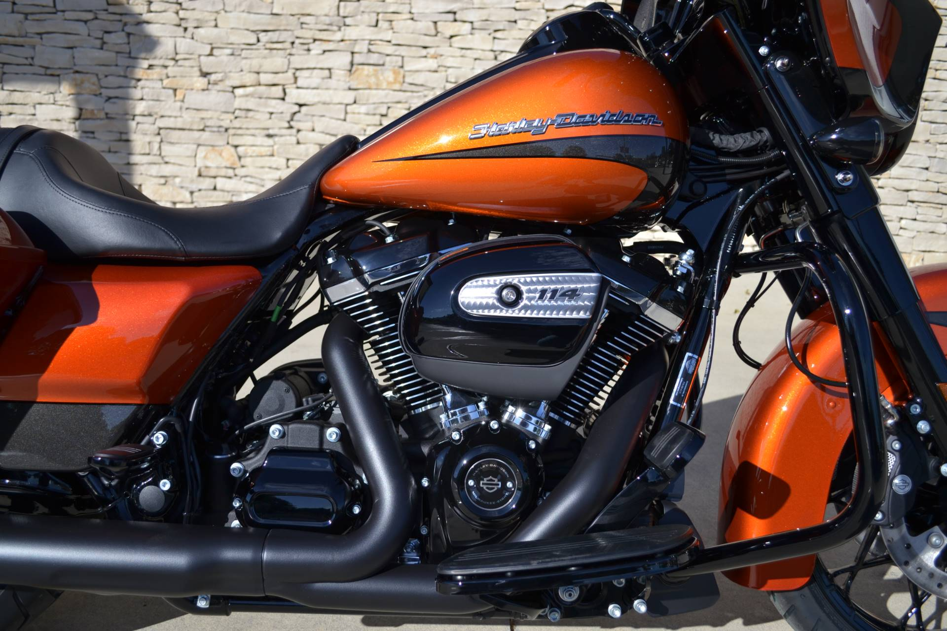 2020 Harley-Davidson Street Glide® Special in Bloomington, Indiana - Photo 2