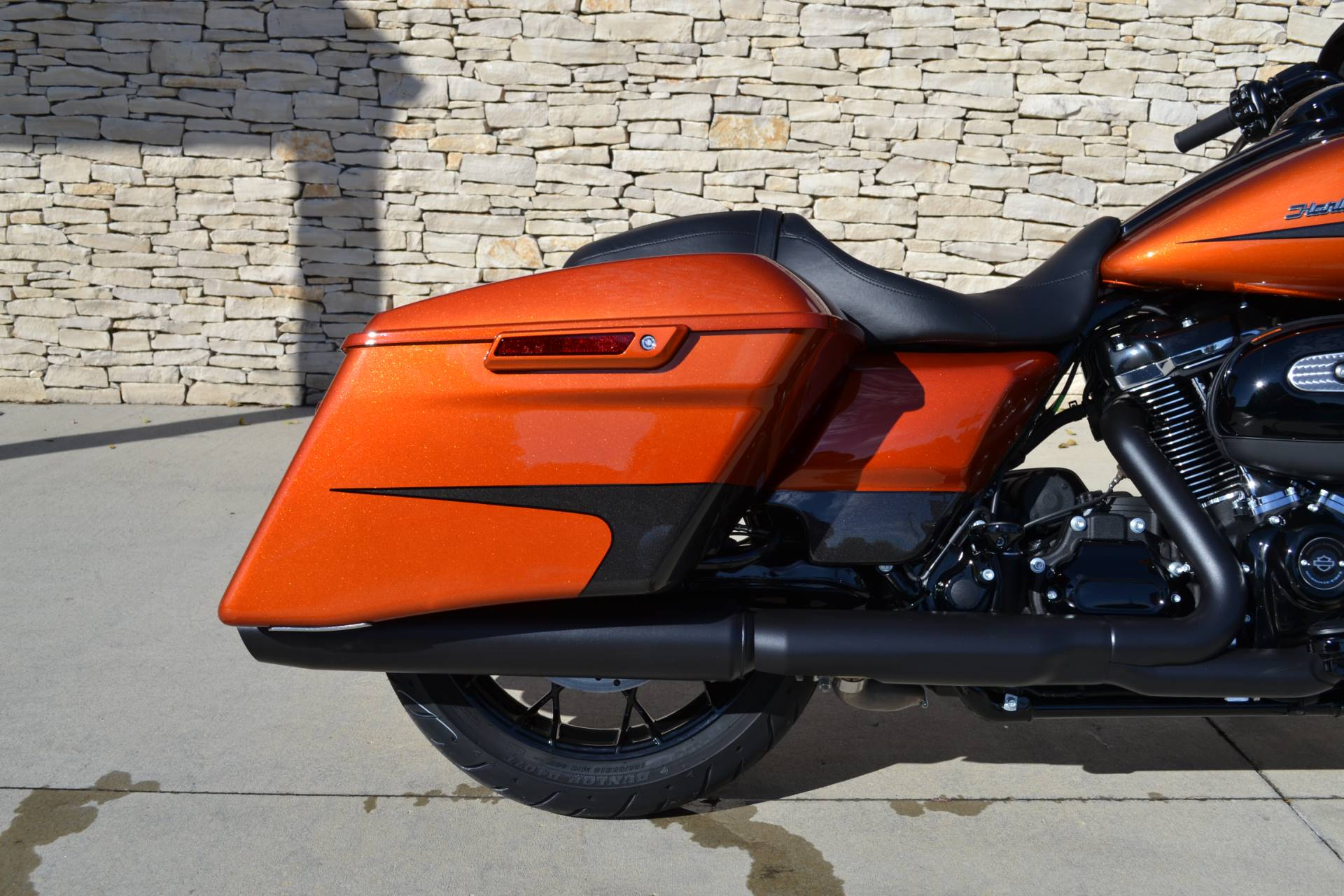 2020 Harley-Davidson Street Glide® Special in Bloomington, Indiana - Photo 3