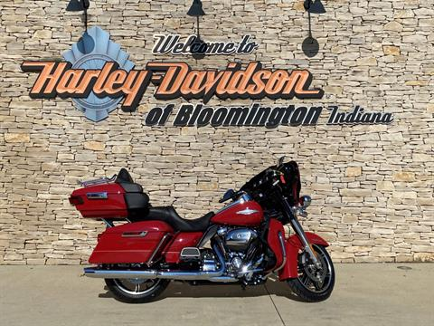 2020 Harley-Davidson Ultra Limited Shrine in Bloomington, Indiana - Photo 1