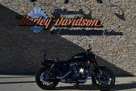 2016 Harley-Davidson Roadster™ in Bloomington, Indiana - Photo 1