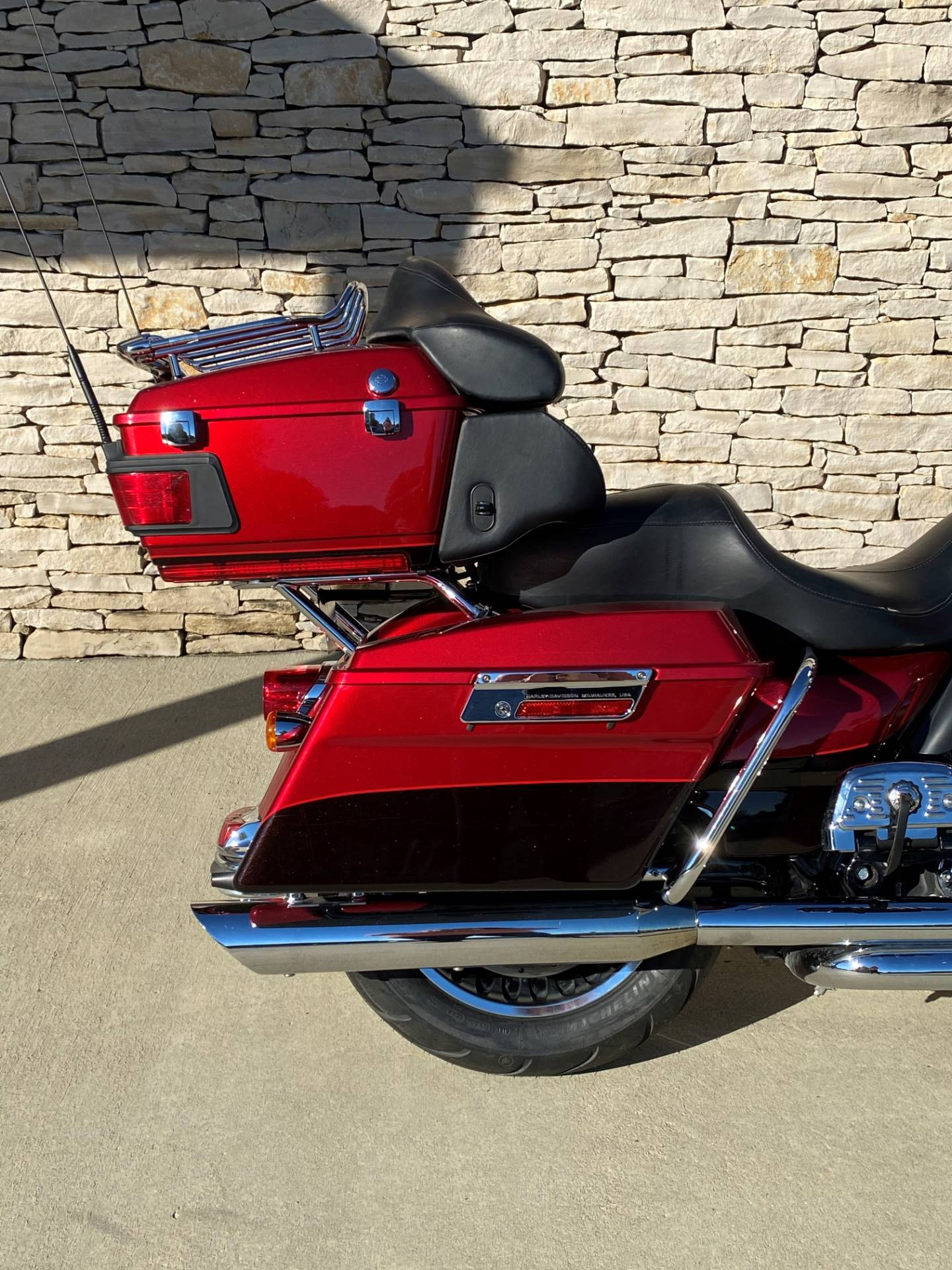 2012 Harley-Davidson Electra Glide® Ultra Limited in Bloomington, Indiana - Photo 3