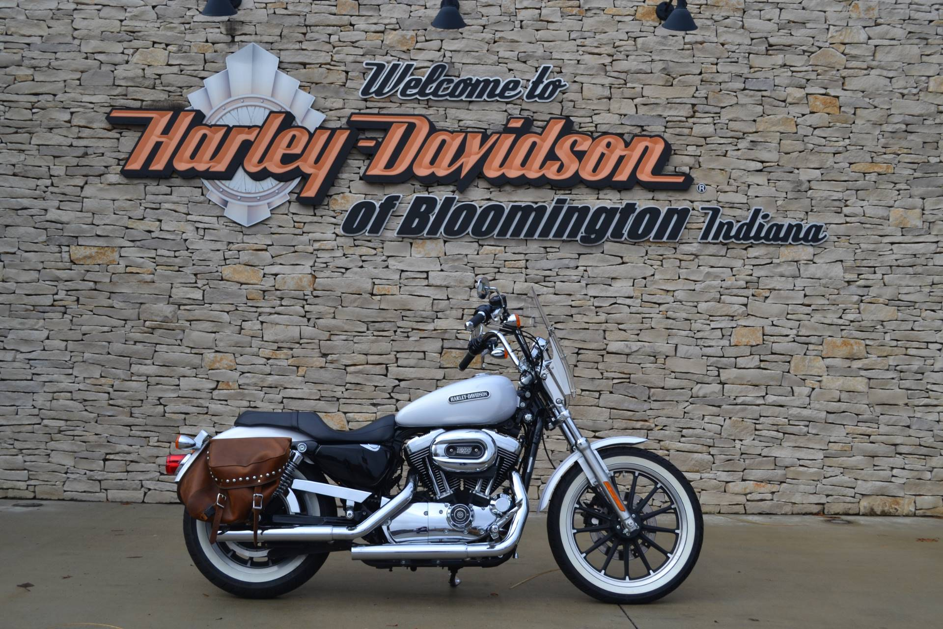 2007 Harley-Davidson XL 1200L Sportster® in Bloomington, Indiana - Photo 1