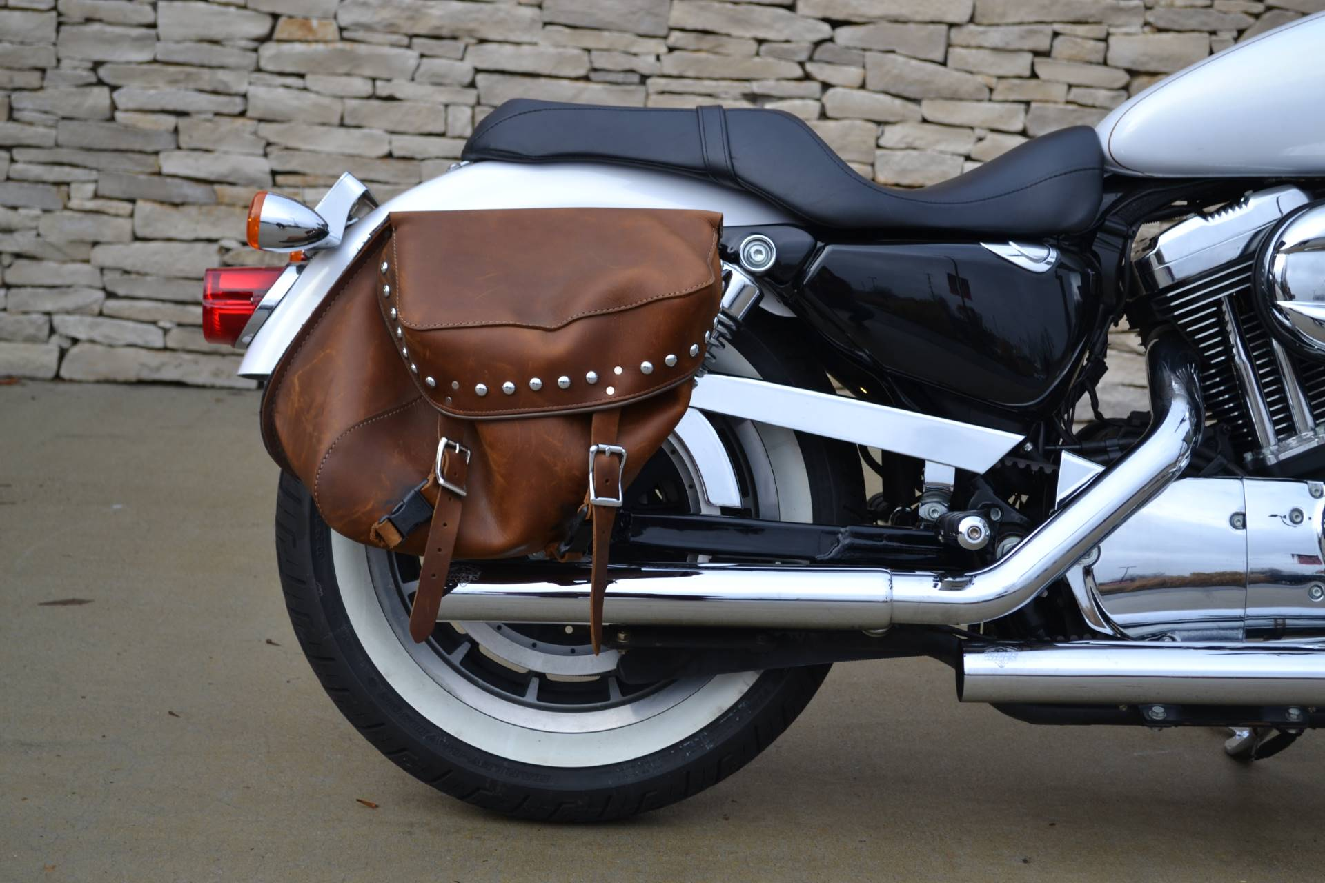 2007 Harley-Davidson XL 1200L Sportster® in Bloomington, Indiana - Photo 3