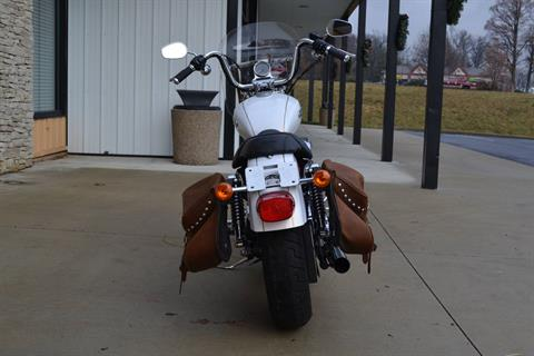 2007 Harley-Davidson XL 1200L Sportster® in Bloomington, Indiana - Photo 4