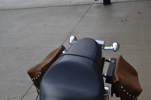 2007 Harley-Davidson XL 1200L Sportster® in Bloomington, Indiana - Photo 5
