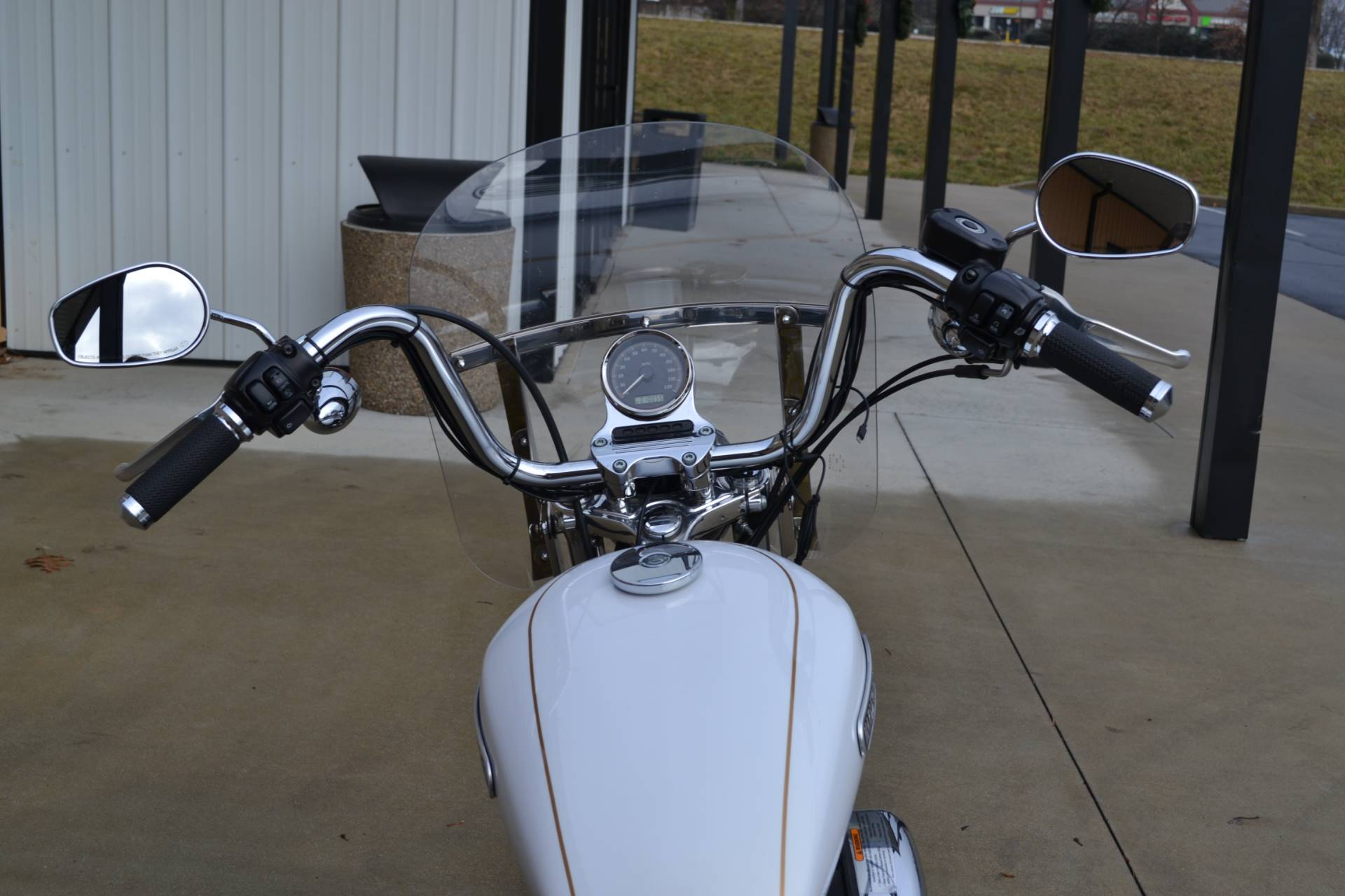 2007 Harley-Davidson XL 1200L Sportster® in Bloomington, Indiana - Photo 6