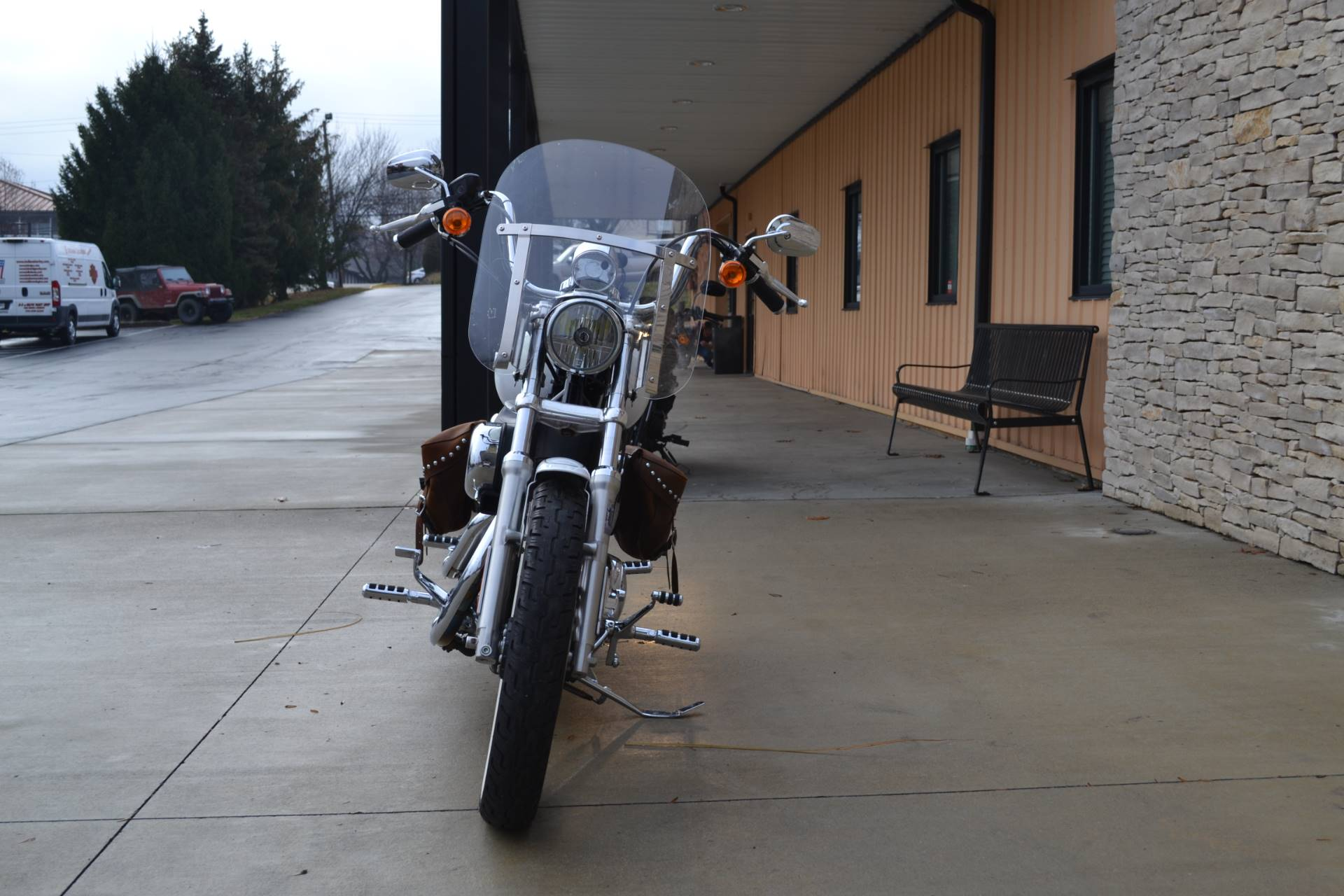 2007 Harley-Davidson XL 1200L Sportster® in Bloomington, Indiana - Photo 7
