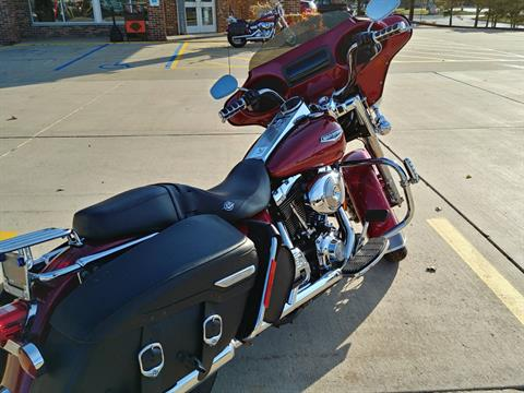 2005 Harley-Davidson FLHRCI Road King® Classic in Valparaiso, Indiana - Photo 5