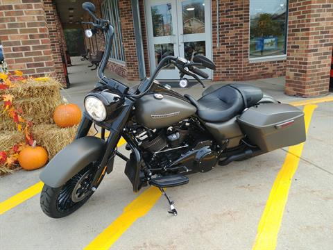 2018 Harley-Davidson Road King® Special in Valparaiso, Indiana - Photo 1