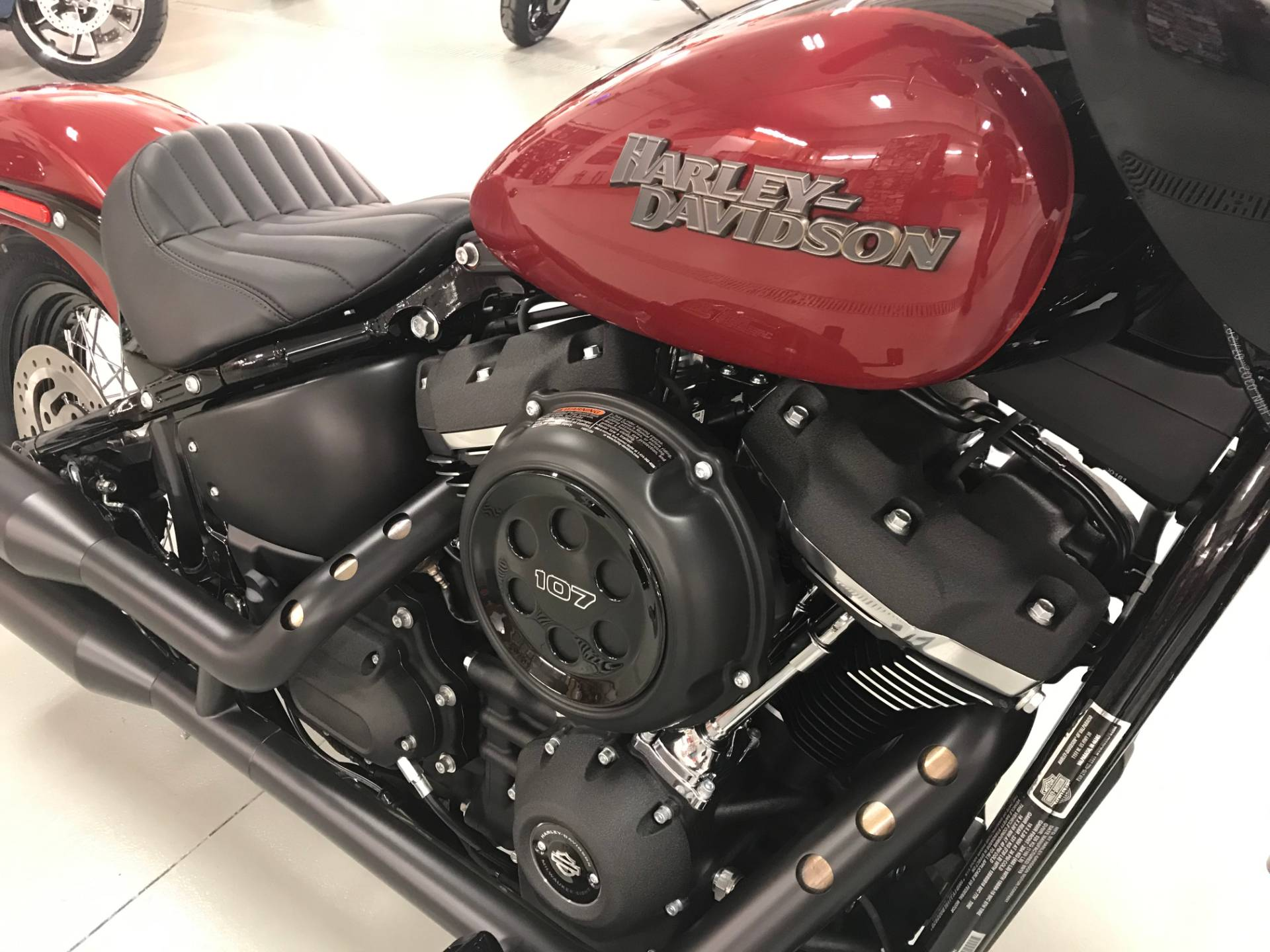 2020 Harley-Davidson Street Bob® in Valparaiso, Indiana - Photo 3