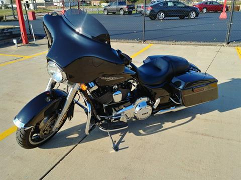2013 Harley-Davidson Street Glide® in Valparaiso, Indiana - Photo 3