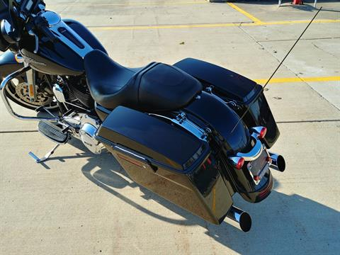 2013 Harley-Davidson Street Glide® in Valparaiso, Indiana - Photo 4