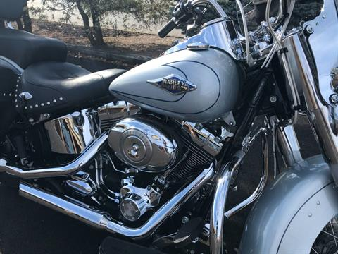 2011 Harley-Davidson Heritage Softail® Classic in Valparaiso, Indiana - Photo 2