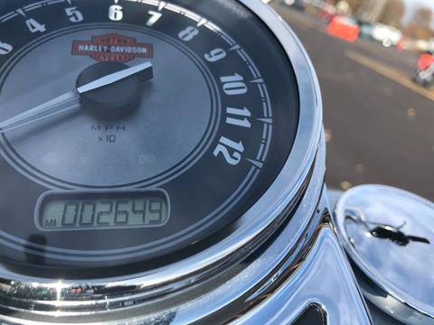 2011 Harley-Davidson Heritage Softail® Classic in Valparaiso, Indiana - Photo 5