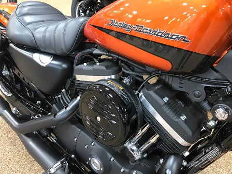 2020 Harley-Davidson Iron 883™ in Valparaiso, Indiana - Photo 2