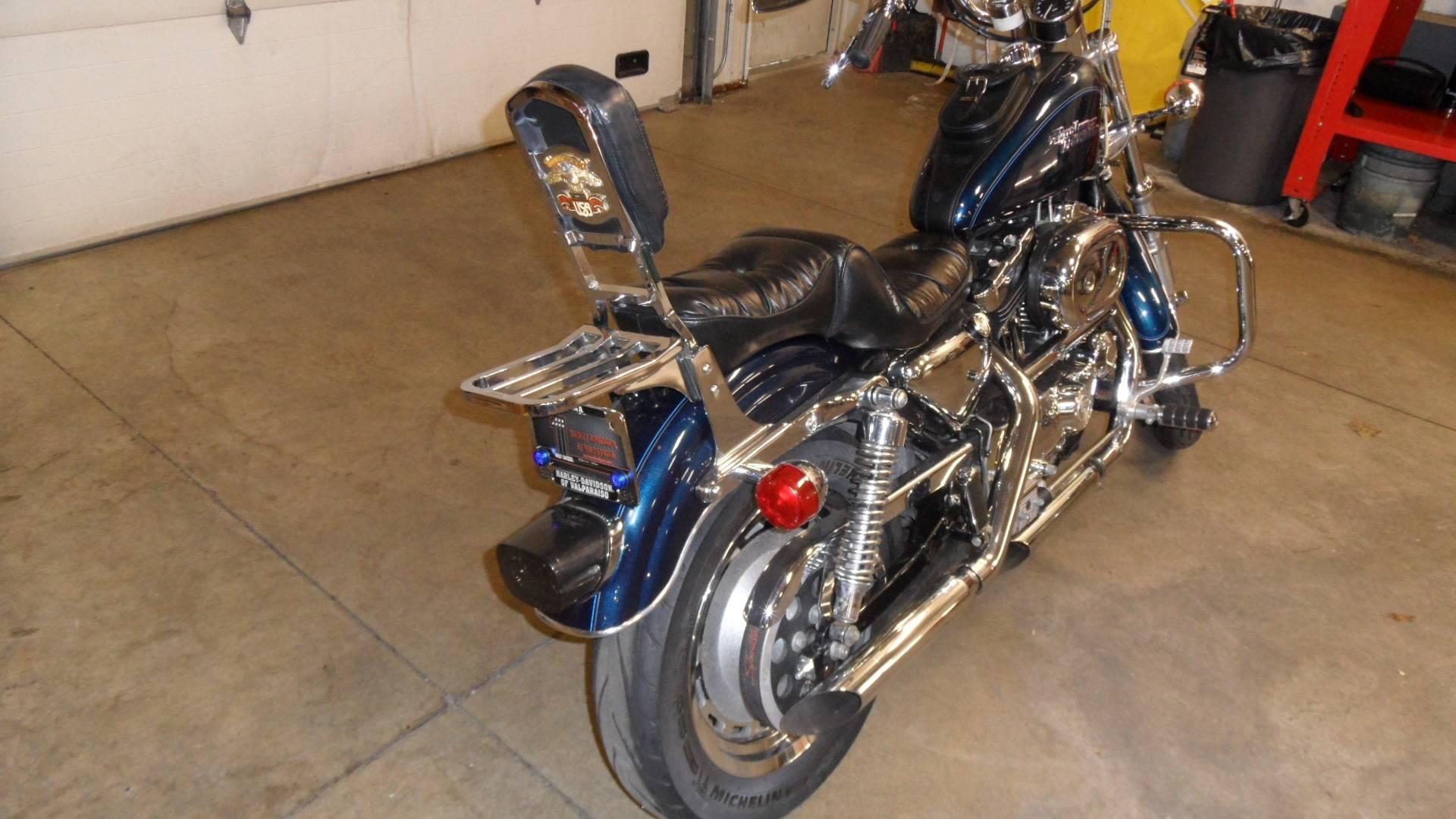 Used 2001 Harley Davidson Xl 1200c Sportster 1200 Custom Motorcycles In Valparaiso In 115382 Black