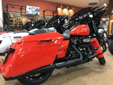 2020 Harley-Davidson Street Glide® Special in Valparaiso, Indiana - Photo 3