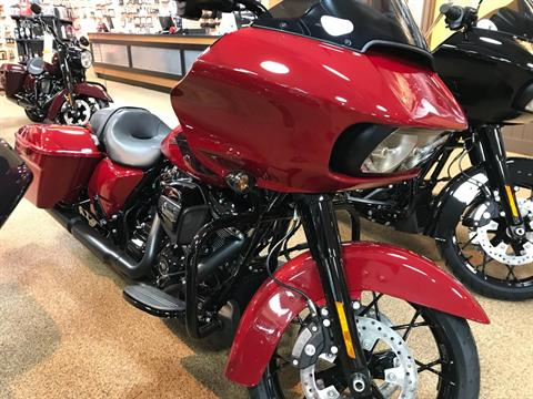 2020 Harley-Davidson Road Glide® Special in Valparaiso, Indiana - Photo 1