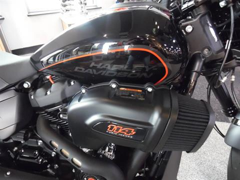 2019 Harley-Davidson FXDR™ 114 in Plainfield, Indiana - Photo 2