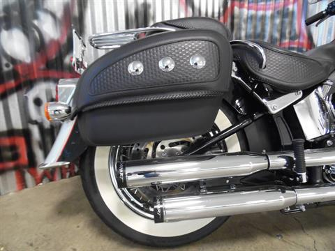 2015 Harley-Davidson Softail® Deluxe in Plainfield, Indiana - Photo 4